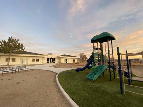 Reignite Kids Playground